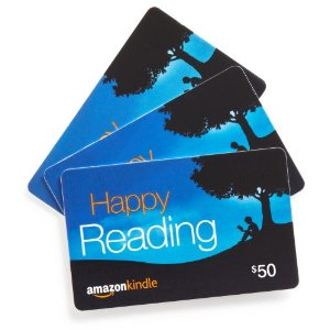 Where Can I Get a Kindle Gift Card